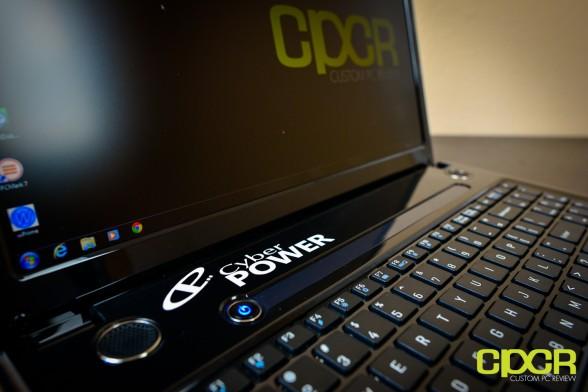 cyber power pc xplorer x6 9120 custom pc review 7