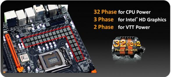 gigabyte z77x up7 2