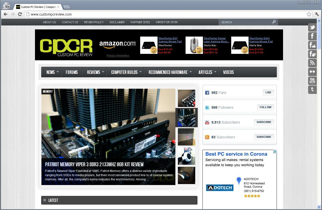 Top 7 Best Free Utilities for PC Repair | Custom PC Review