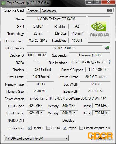 gpu z cyberpowerpc xplorer x6 9120 custom pc review
