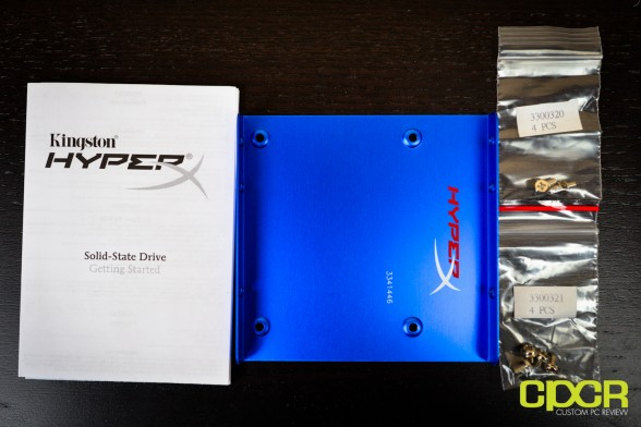 kingston hyperx 240gb ssd custom pc review 14