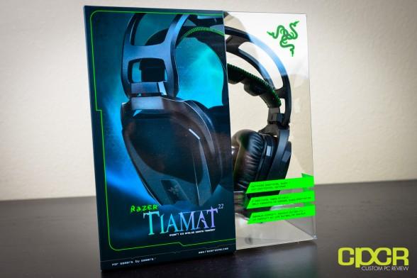 razer tiamat 2 2 analog gaming headset custom pc review 1