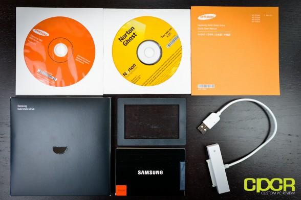 samsung 830 256gb custom pc review 4