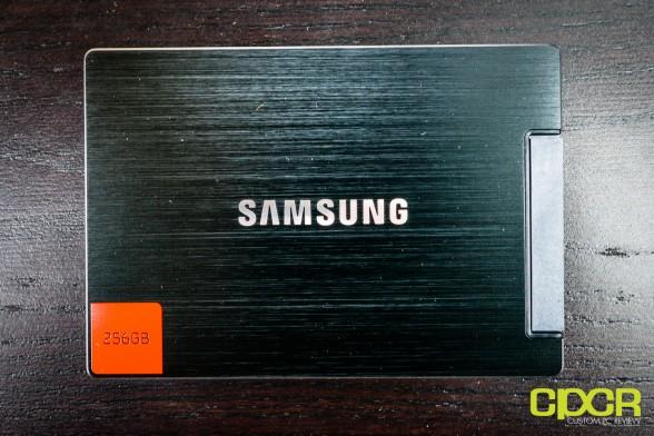 samsung 830 256gb custom pc review 5