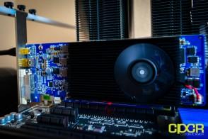 sapphire hd 7750 1gb low profile custom pc review 10