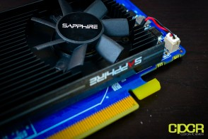 sapphire hd 7750 1gb low profile custom pc review 9
