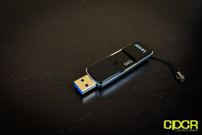 Drive: Best USB Flash Drive: Six USB 3.0 Flash Drives Compared