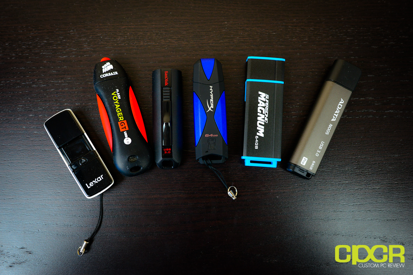 Usb 3 flash drive roundup custom pc review 19