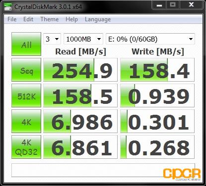usb cyberpowerpc xplorer x6 9120 custom pc review