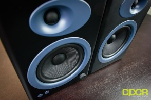 audioengine 5+ speakers custom pc review 13