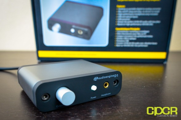 audioengine d1 dac custom pc review 14