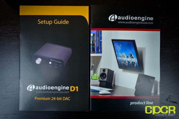 audioengine d1 dac custom pc review 2
