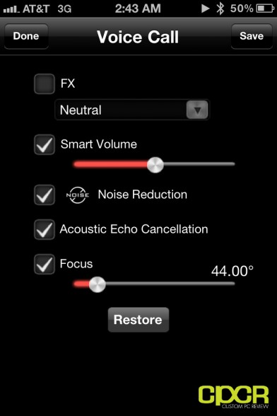 creative sound blaster axx ios software custom pc review 8