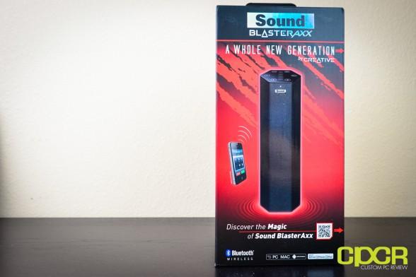creative sound blaster axx sbx 10 custom pc review 1