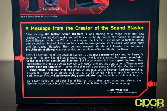 creative sound blaster axx sbx 10 custom pc review 4