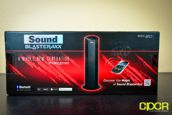 creative sound blaster axx sbx 20 custom pc review 1