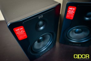 m audio bx5 d2 studio monitors custom pc review 5