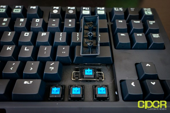 razer blackwidow tournament edition tenkeyless mechanical gaming keyboard custom pc review 19
