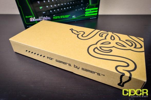 razer blackwidow tournament edition tenkeyless mechanical gaming keyboard custom pc review 3