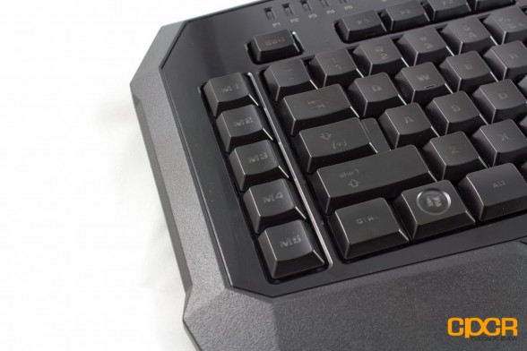 roccat isku custom pc review 22