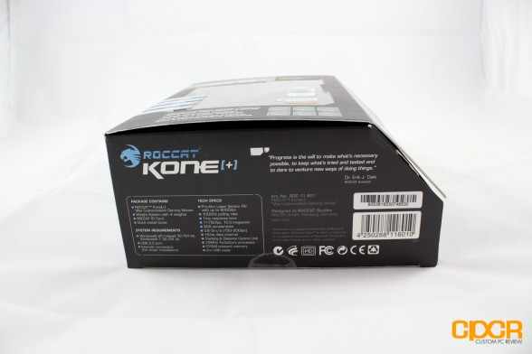 roccat kone + custom pc review 41