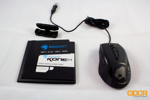 roccat kone + custom pc review 61