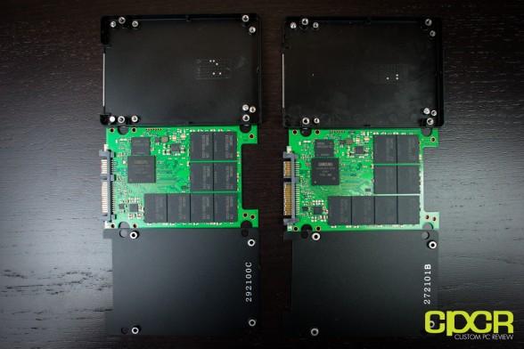 samsung 840 250gb ssd custom pc review 5