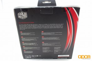 CoolerMaster Ceres 400 custom pc review set 1 3