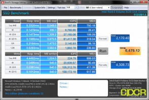 anvil storage incompressible ocz vertex 4 256gb raid 0 custom pc review