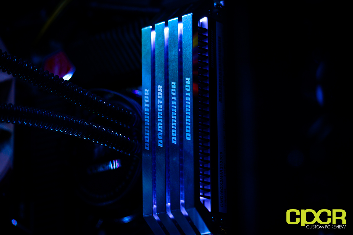 corsair cue how to change order of what light up