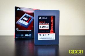 corsair neutron gtx 120gb ssd custom pc review 14