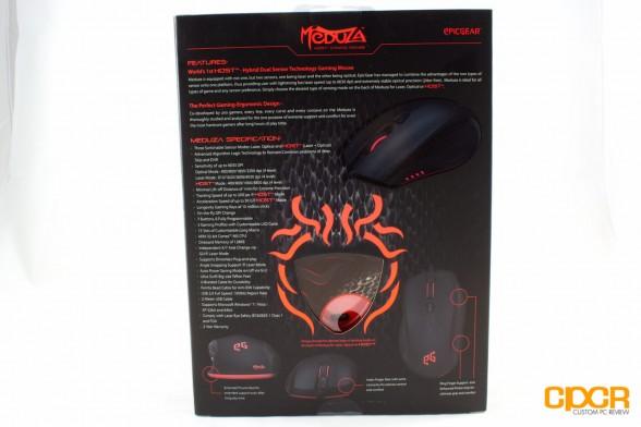 epicgear meduza custom pc review 2