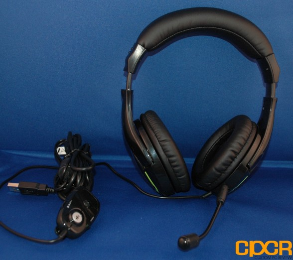 genius mordax gaming headset custom pc review 001