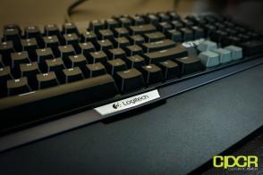 logitech g710 plus mechanical gaming keyboard custom pc review 15