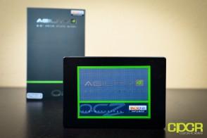 ocz agility 4 256gb ssd custom pc review 3