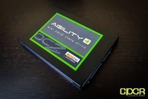 ocz agility 4 256gb ssd custom pc review 7