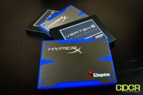 ocz vertex 4 kingston hyperx raid custom pc review 4
