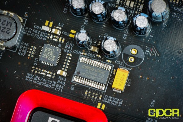 creative sound blaster z pcie sound card custom pc review 4