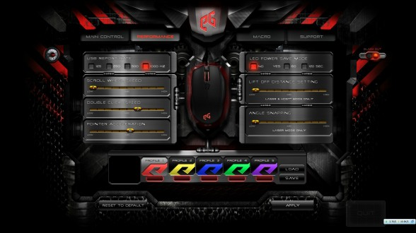 epicgear meduza software 2 custom pc review