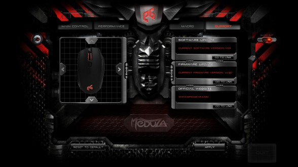 epicgear meduza software 4 custom pc review