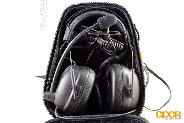 plantronics commander custom pc review 6 4