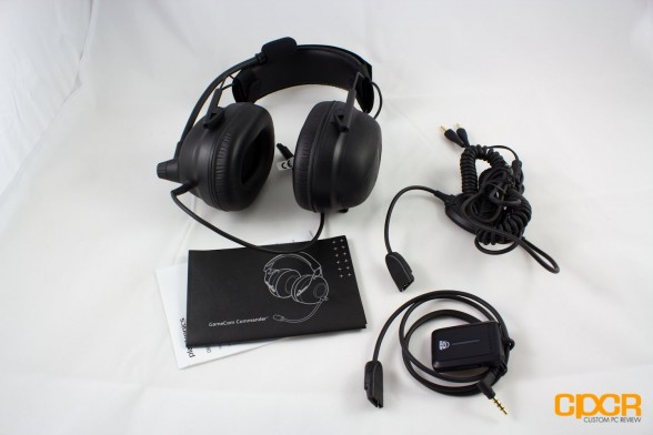 plantronics commander custom pc review 6 5