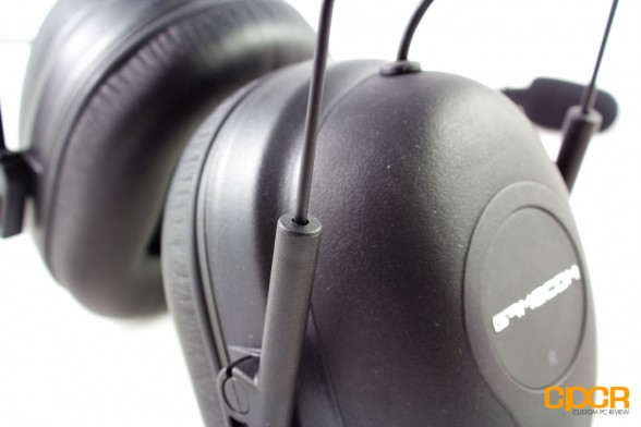 plantronics commander custom pc review 6 7