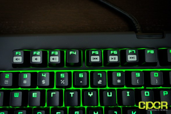 razer blackwidow 2013 ultimate edition mechanical gaming keyboard custom pc review 15