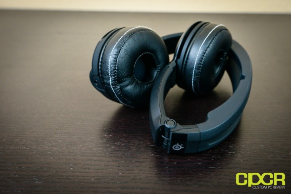 steelseries flux luxury edition headphones custom pc review 10