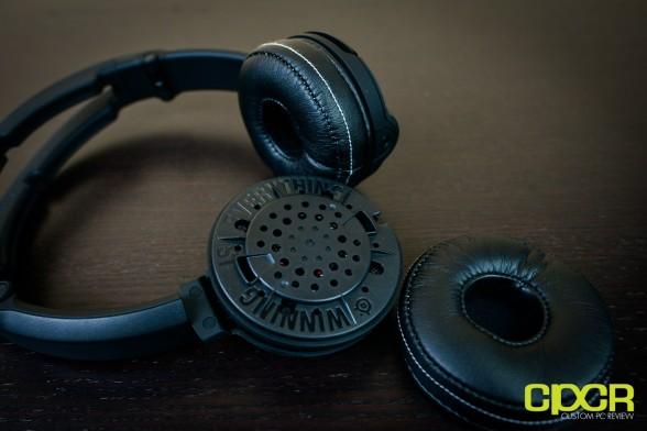 steelseries flux luxury edition headphones custom pc review 11