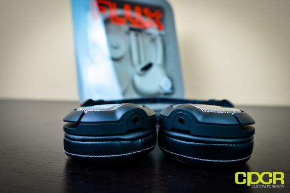 steelseries flux luxury edition headphones custom pc review 12