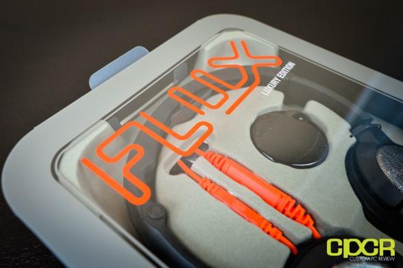 steelseries flux luxury edition headphones custom pc review 2