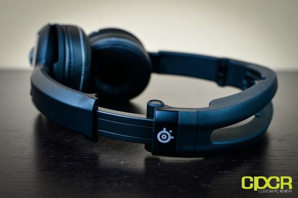 steelseries flux luxury edition headphones custom pc review 6