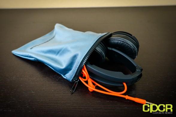 steelseries flux luxury edition headphones custom pc review 8
